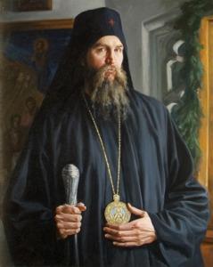 Metropolitan Moses of Toronto